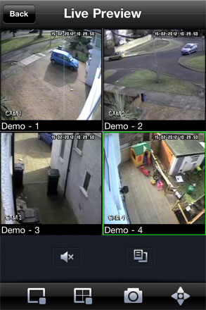CCTV Installation - dkp Electric