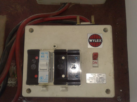 2 new fuse boxes harrow, richmond, ealing, enfield, watford, kensington how much for a new fuse box at mifinder.co