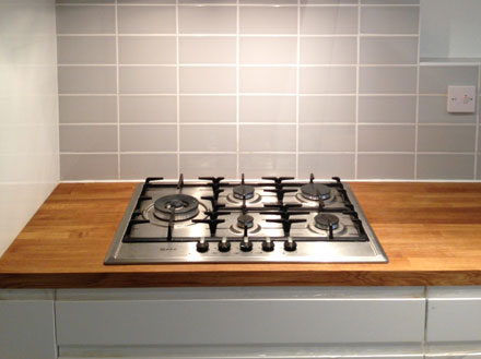 Ovens and Hobs