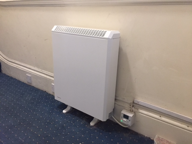 Electric Heaters Installation – dkp Electrics